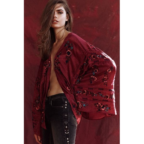 Ariel Kimono Freepeople