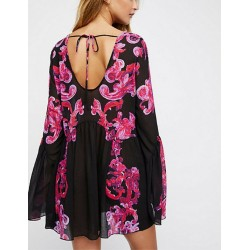 Printed Symphony Slip Free People