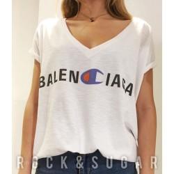 Camiseta BalenChampion