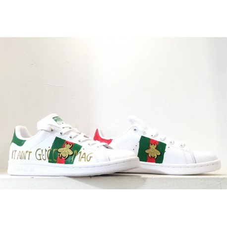 Not Gucci Stan Smith sneakers