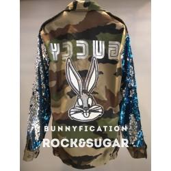 Bunnyfication Rock&Sugar Army