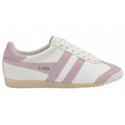 Gola Classics Women's Harrier 50 Leather Trainer