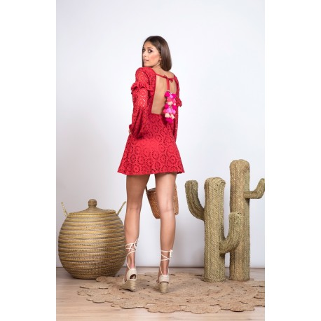 Margherita Red
