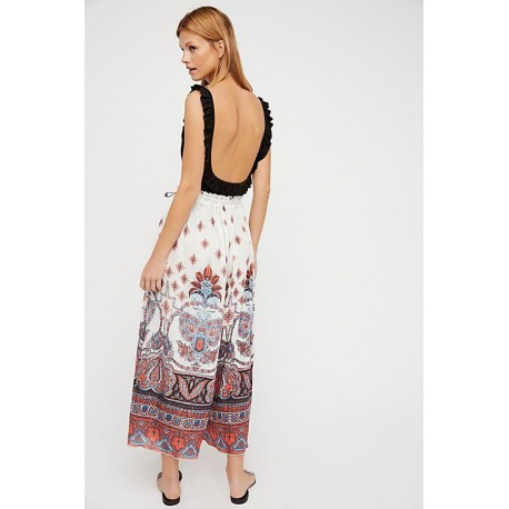 Pant Gold Dust W/L Free People
