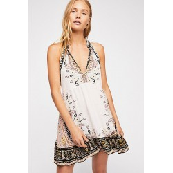 Free people steal the sun tunic