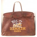 Weekend maxi bag