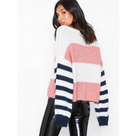 One teaspoon Heather stripe sweater