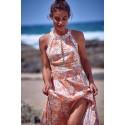 Vestido Coral endless summer