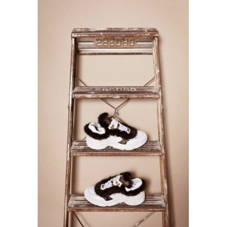 Sneakers Alexa visón