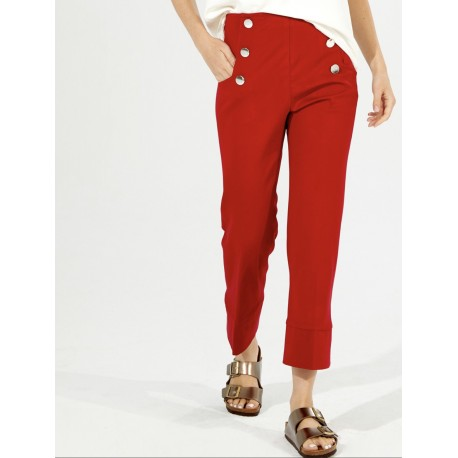 Pantalón Patricia red