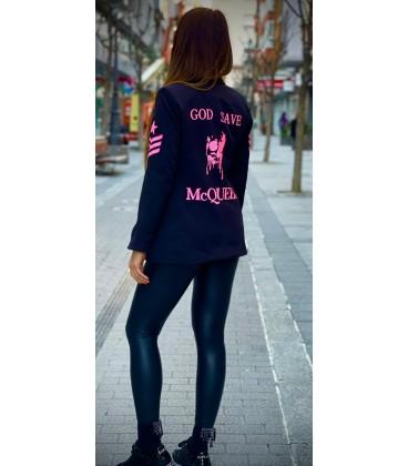 Blazer God Save R&S