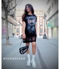 Vestido street couture