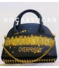 Overpriced bag