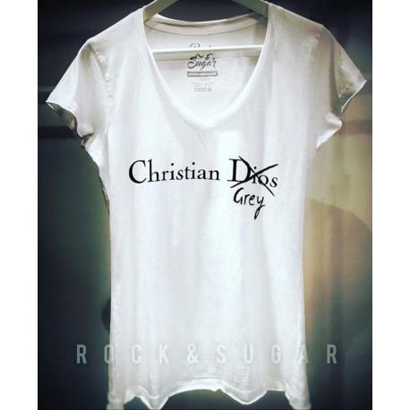 Fuck Dior I want Christian Grey